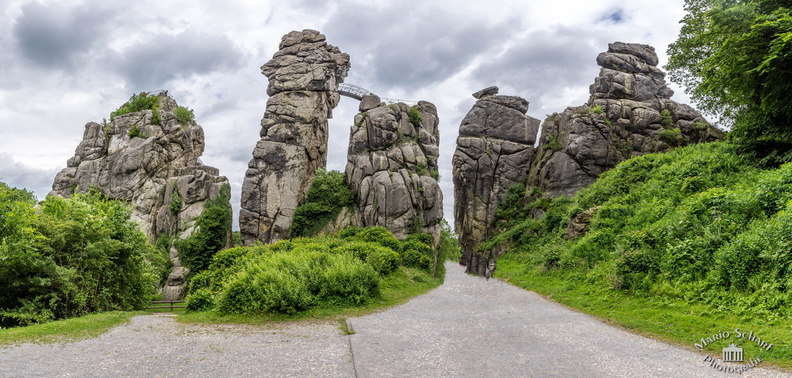 Externsteine in Horn-Bad Meinberg